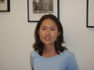 Dr  Beatrice Im - Weill Bugando | Center for Global Health